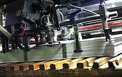 造纸行业案例