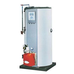 立式燃油(气)开水炉